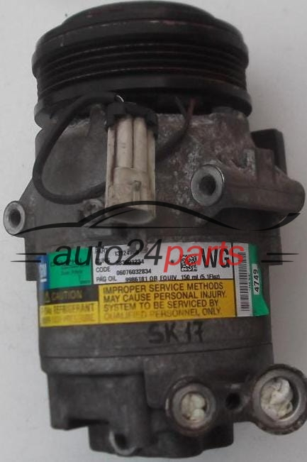 Auto    Air       Conditioner    Compressor Parts  ImageResizerToolCom