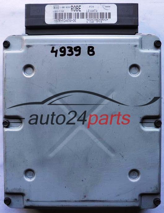 Les Pi 232 Ces Automobiles Calculateur Moteur Ford Mondeo 2
