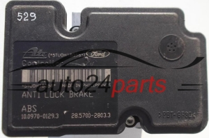 ABS FORD FOCUS 8M512M110AA, 10.0207-0101.4, 10020701014, 10.0970-0129.3, 10097001293, 28.5700-2803.3, 28570028033 - 529, 618
