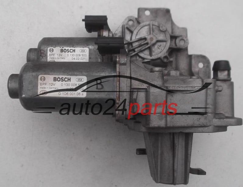 Ecu Gearbox Easytronic Opel Bosch 0 130 008 501