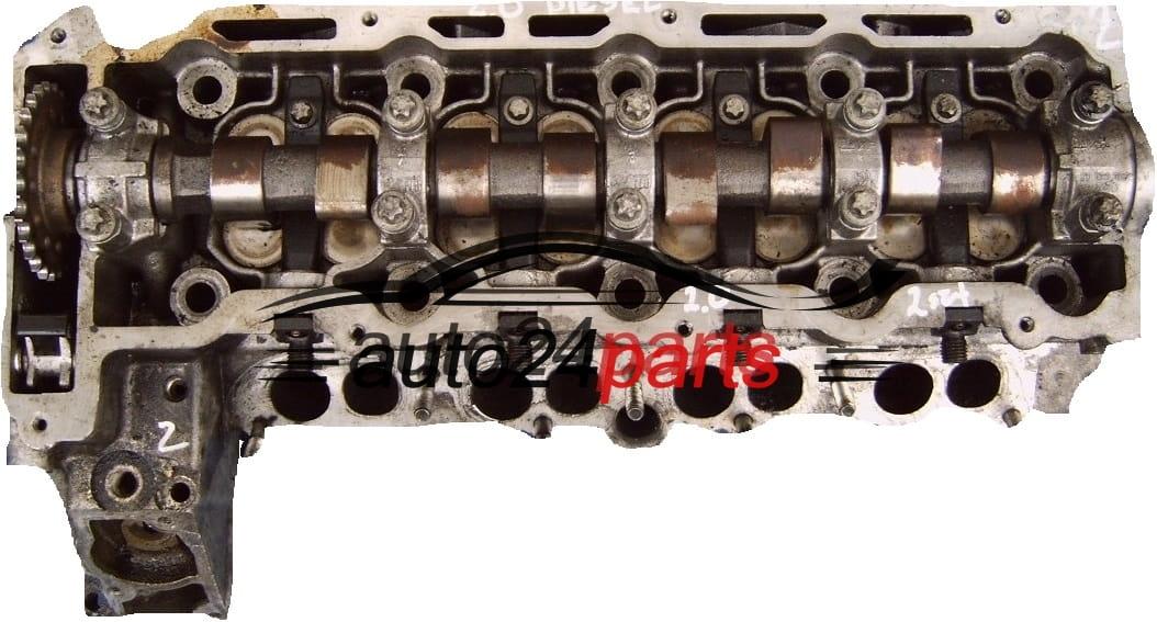 Auto-Teile - ZYLINDERKOPF MOTOR 2.2 X22DTH Y22DTH Y22DTR OPEL ASTRA ...