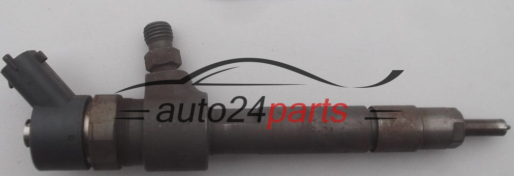 Inyector Del Combustible Common Rail Opel Astra Vectra