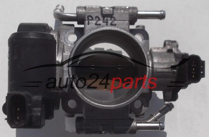 Throttle Body Toyota Yaris Avensis Denso 192300 2010