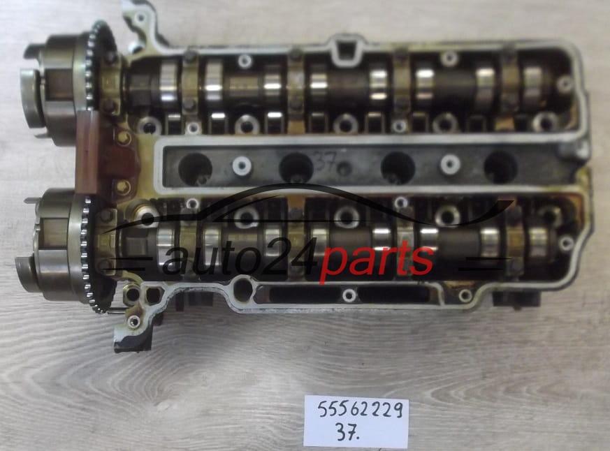 Pronto Auto Parts >> Testata del motore 1.4 A14NET A14XEL A14XER OPEL ASTRA ...