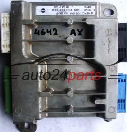 ECU ENGINE CONTROLLER MINI COOPER R50 61356935645, 6135-6 935 645,  8BCRBC1E08