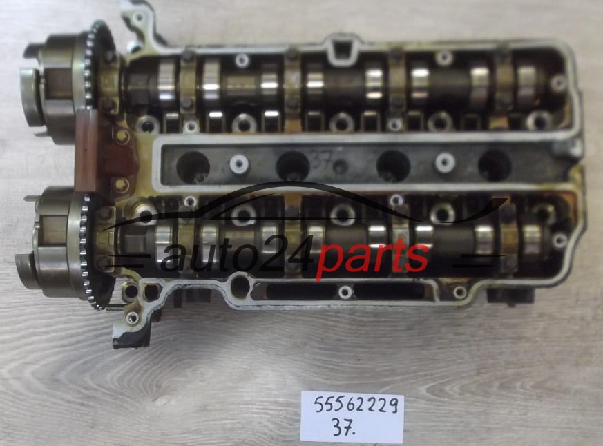 engine cylinder head 1 4 a14net a14xel a14xer opel astra corsa meriva aveo 55562229 auto24parts. Black Bedroom Furniture Sets. Home Design Ideas