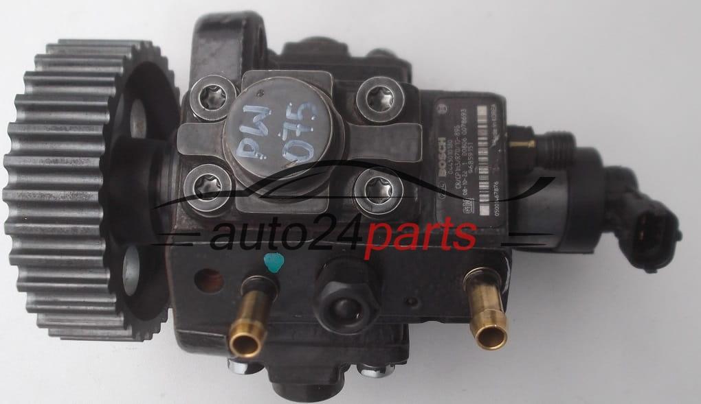Pump Injection 2 0 Cdti Bosch 0445010180 Opel Antara