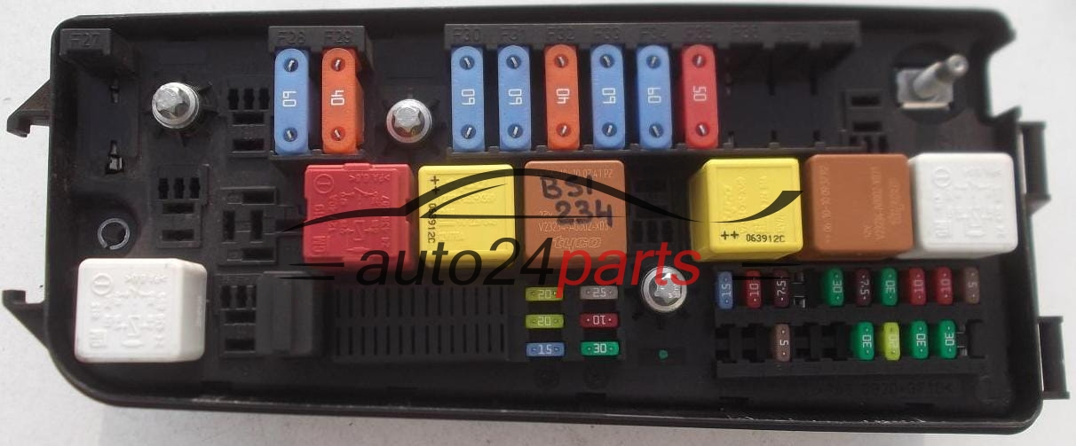0_0_productGfx_6825f4fdecc923b3f81004a6c64a648f fuse relay box electrical comfort control module body opel vectra vectra c fuse box at alyssarenee.co