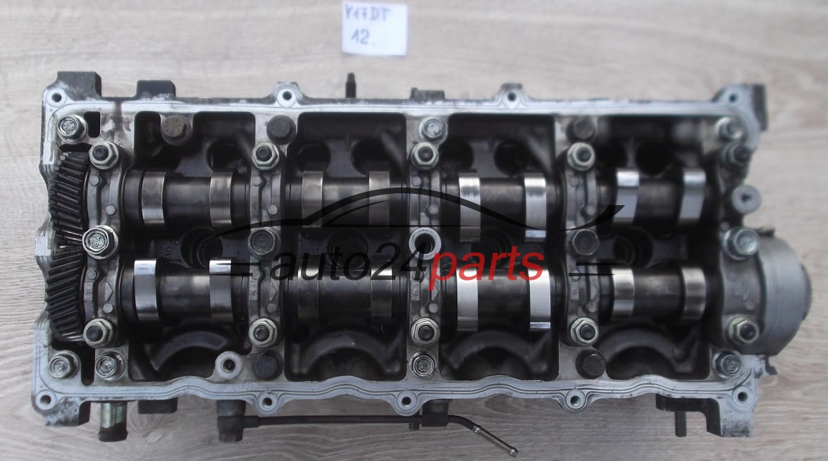 engine cylinder head 1 7 di dt dti y17dtl y17dt y17dti opel chevrolet holden vauxhall astra. Black Bedroom Furniture Sets. Home Design Ideas
