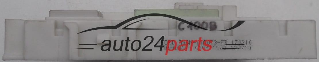 les pi ces automobiles boite fusible modul ford c max av6n 14a073 fb av6n14a073fb. Black Bedroom Furniture Sets. Home Design Ideas