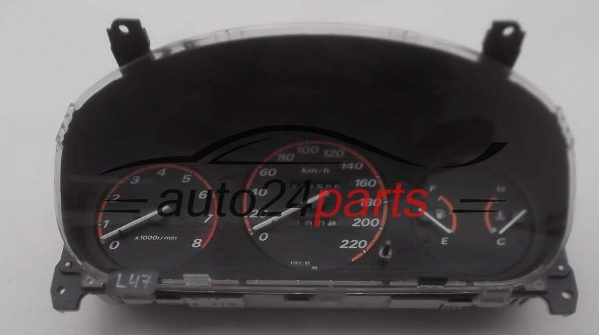 Compteur Kilometrique Cuadro De Relojes Honda Cr V Hr 0224 121