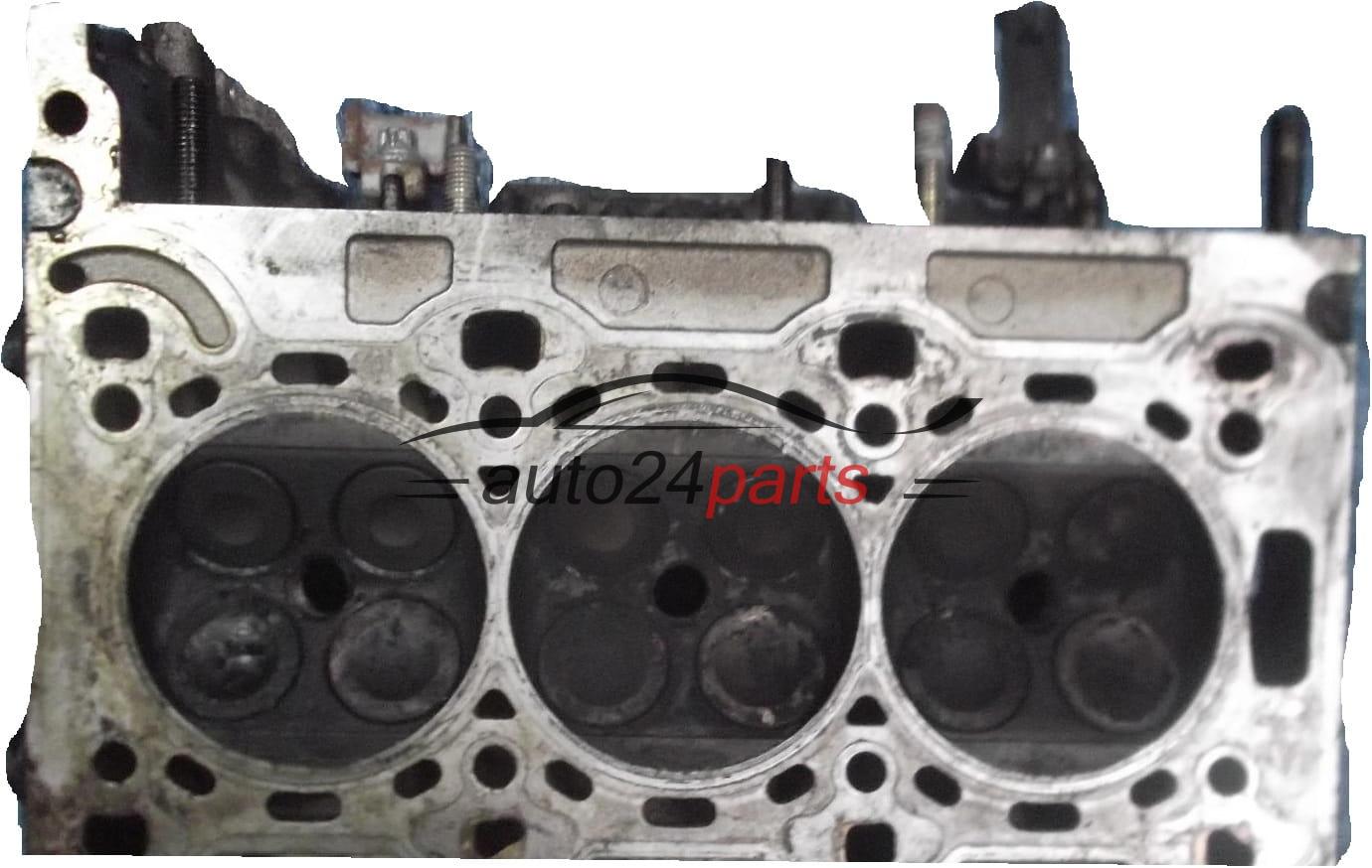 Engine Cylinder Head 10 12v Z10xep Ecotec Opel Chevrolet Holden Gm Vauxhall Agila Corsa 55351330 55355424 24469164 5607137 56 07 137 5607203 203