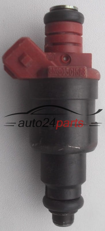 FUEL INJECTOR PETROL COMMON RAIL OPEL OMEGA VECTRA X18XEV X20XEV X18XE GM  90 501 588, 90501588