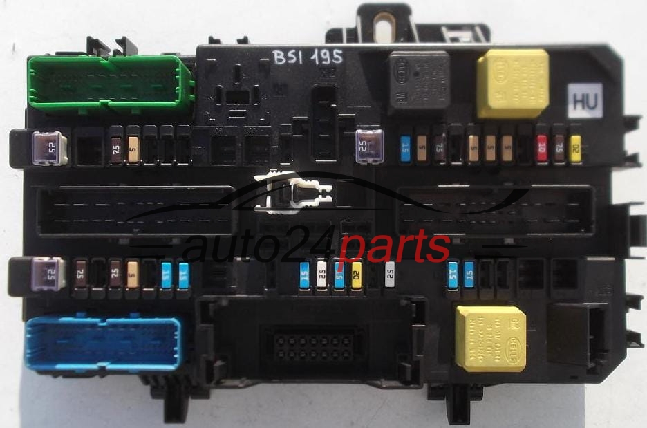 fuse relay box electrical comfort control module body opel astra h fuse relay box electrical comfort control module body opel astra h zafira b gm 13 220