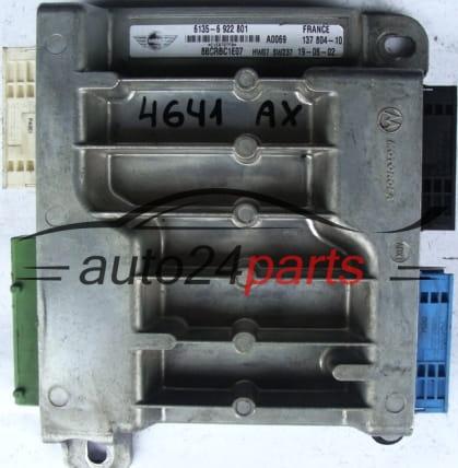 ECU ENGINE CONTROLLER MINI COOPER R50 61356922801, 6135-6 922 801,  8BCRBC1E07