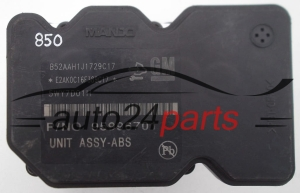 ABS CHEVROLET SPARK 95996701 / 688250455