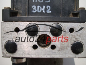 ABS PUMP RENAULT SCENIC MEGANE BOSCH 0 265 225 107, 0265225107, 8200090690, 0265950046