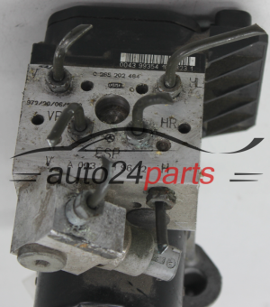 ABS POMPA I STEROWNIK MERCEDES BENZ BOSCH 0 265 202 464, 0265202464, A 003 431 96 12, A0034319612 -