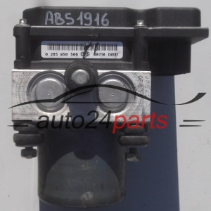 Aντλία ABS  AUDI A6 BOSCH 0 265 234 382, 0265234382, 4F0 614 517 R, 4F0614517R, 0 265 950 506, 0265950506
