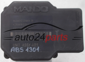 ABS POMPA I STEROWNIK CHEVROLET EPICA GM 96 414 759 M4, 96414759, 5WY7506B, 96414762 - 1301