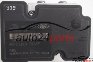 ABS FORD FOCUS 8M512M110AA, 10.0207-0101.4, 10020701014, 10.0970-0129.3, 10097001293