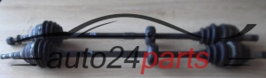DRIVE SHAFT DRIVESHAFT RIGHT OPEL ASTRA G 1.4 Z14XE 1.6 Z16XE
