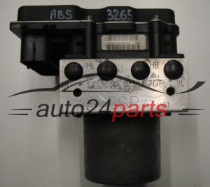 ABS PUMP AUDI A4 BOSCH 0 265 236 300, 0265236300, 8K0614517DP, 0265951469, 8K0907379BB