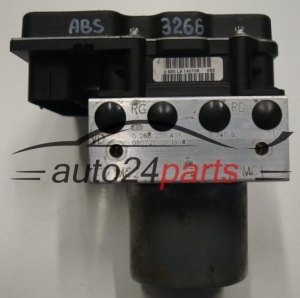 ABS PUMP CITROEN BOSCH 0 265 230 456, 0265230456, 9660934580, 0265951105