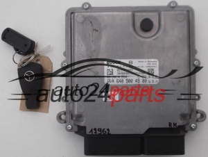 CENTRALINA DO MOTORE MERCEDES SPRINTER BOSCH 0 281 018 018, 0281018018, A 640 900 49 00, A6409004900