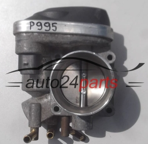 PRZEPUSTNICA POWIETRZA AUDI SEAT VOLKSWAGEN VDO A2C53093430, 06A 133 062 AT, 06A133062AT - P995