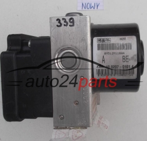 ABS FORD FOCUS 8M512M110AA, 10.0207-0101.4, 10020701014, 10.0970-0129.3, 10097001293, NOWY - 339, 894