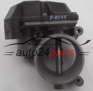 THROTTLE BODY VW VOLKSWAGEN AUDI SEAT SKODA SIEMENS VDO 059 145 950 D, 059145950D