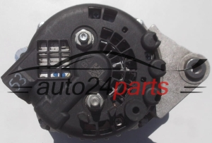 ALTERNATOR OPEL ASTRA J 1.7 CDTI GM 13 500 186 BS, 13500186 BS, 100A - AR53