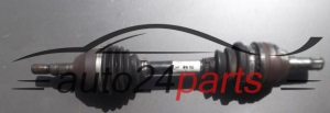 DRIVE SHAFT DRIVESHAFT LEFT OPEL ASTRA H 1.3 24462244