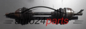 DRIVE SHAFT DRIVESHAFT LEFT OPEL ASTRA H 1.7