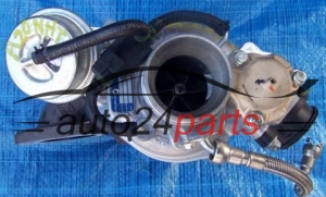 TURBO TURBCOMPRESSEUR 2.0 A20NHT OPEL INSIGNIA 12629924, 4814279