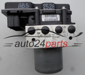 ABS POMPA AUDI Q5 BOSCH 0 265 236 439,  0265236439, 8R0614517AT, 0265951754 - 2528