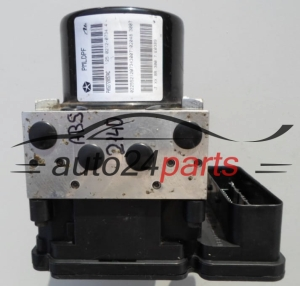 ABS POMPA I STEROWNIK CHRYSLER P05272897AC, ATE 25.0212-0734.4, 25021207344, 2417880, 8D611289 -