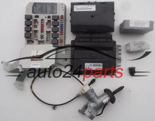 ECU ENGINE CONTROLLER NISSAN CUBE A56-V16 T59 XP, A56V16T59XP,A56-V16,  A56V16