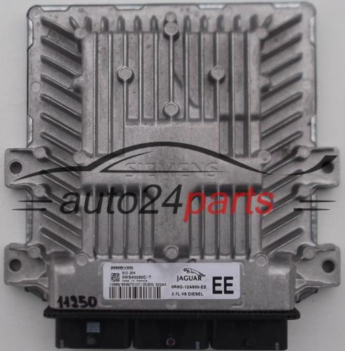 Jaguar S Type R Performance Parts: CENTRALITA DE MOTOR JAGUAR S-TYPE 2.7 V6 5WS40280C-T