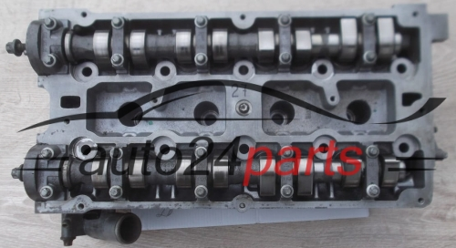 Culata De Motor 1 8 16v X18xe1 X18xe Z18xe Opel Astra Corsa Meriva Vectra Signum Zafira 9242094