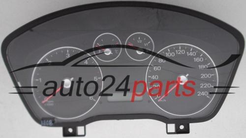 Sdometer Instrument Cer Ford Focus 3m5f 10841 B 3m5f10841b Auto24parts