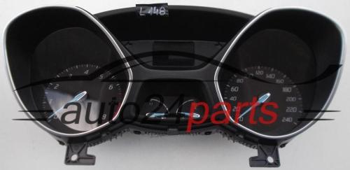Quadro Strumenti Cruscotto Contachilometri Ford Focus Bm5t 10849 Al Bm5t10849al Bm5t 14c228 Ac Bm5t14c228ac Bm5t 14c028 Aj Bm5t14c028aj